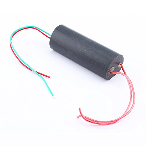 Length High Green Output (DC Boost Step Up Power Module High Voltage Generator DC 3v-6v To 20kV)