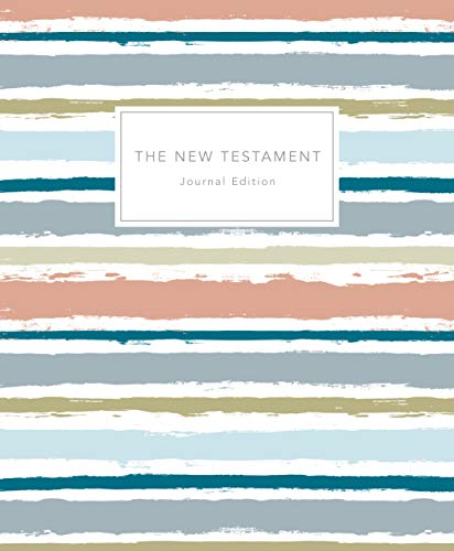 The New Testament Journal Edition no index ()