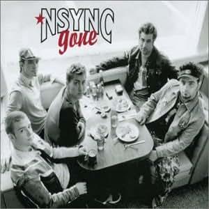 N Sync - Gone (New Version) - Amazon.com Music