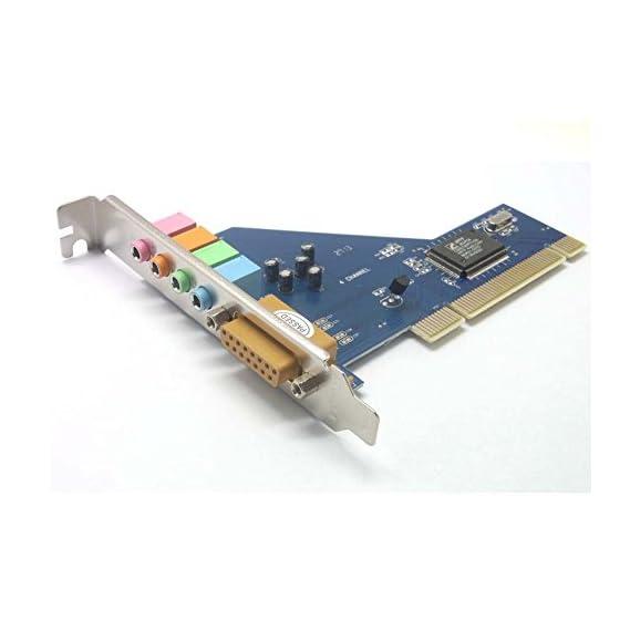 HCT's Laptop Internal Speaker Set Compatible with Toshiba Satellite C640 Laptop Internal Speaker Set