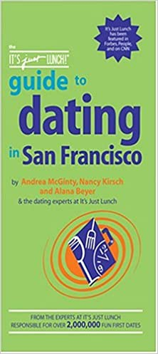 E dating experts san francisco