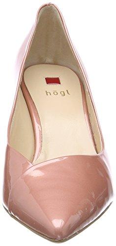 Högl Escarpins Femme 5 Rouge 6735 10 4400 Rosa rTyrWqwaPR
