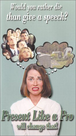 Brody Glass (Present Like a Pro [VHS])