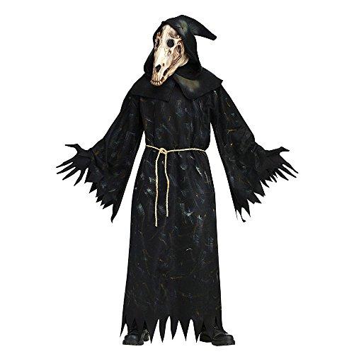 Fun World Horse Skull Demon Adult Costume