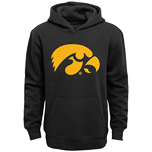Iowa Hawkeyes Ncaa Hoody - 4