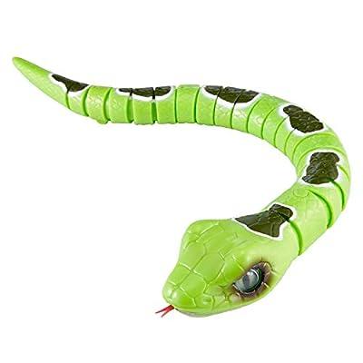 Robo Alive ~ Green Snake