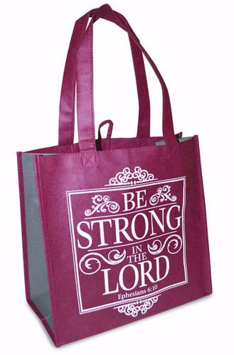 Strong Lord Ephesians Reusable Friendly