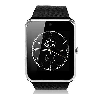 iRULU Newest GT08 Smart Watch Multi-colors