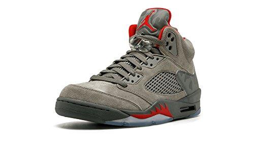 "Air Jordan 5 Retro ""Camo"" - 136027 051"