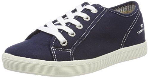 Tom Femme Bleu 485200330 Tailor navy Baskets 00003 SxqS71