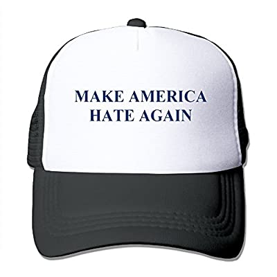 Trump Make America Great Trucker Hat Adjustable Snapback Strap Mesh Cap (6 Colors)