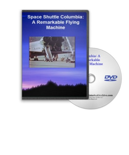 The NASA Space Shuttle: A Remarkable Flying Machine ()