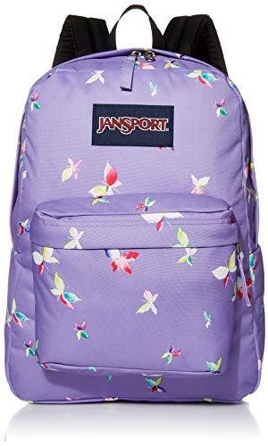 JanSport Superbreak Backpack, Cool Cats