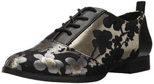 Multi Hyda Westhyda Fabric Femme Nine Gold 1R456wq