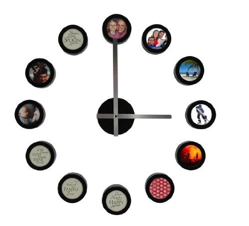 Design It Yourself Clock