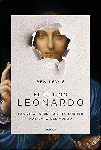 El último Leonardo de Ben Lewis
