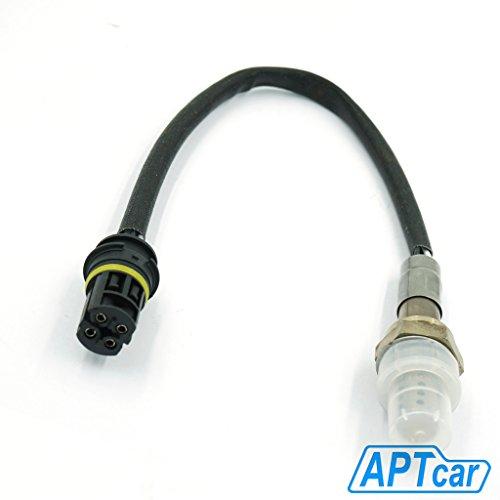 VioGi 1pc New Replacement Upstream O2 Oxygen Sensor w/ 13.78