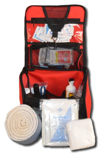 Complete Equine / Horse Economy First Aid Kit