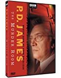 P.D. James - The Murder Room