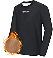 HOTSUIT Sauna Suit Men Weight Loss Sweat Jacket Gym Boxing Workout