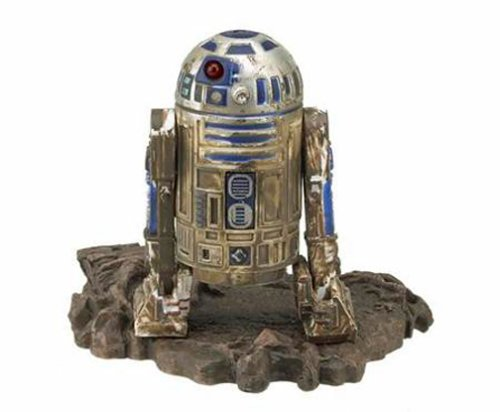 Star Wars Original Trilogy Collection R2-D2 Dagobah OTC #04 Hasbro 1003028 K3-N9WZ-L643