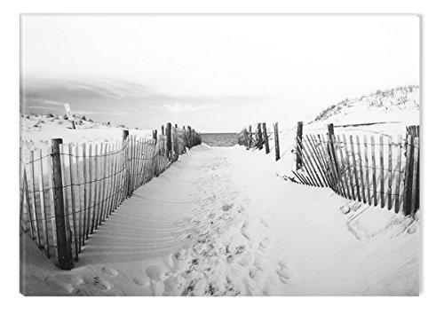 Sand Beach Framed - 7