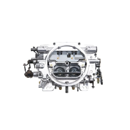 4 barrel carburetor chevy - 5