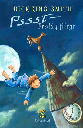 Download Psst - Freddy fliegt. ( Ab 8 J.). pdf epub