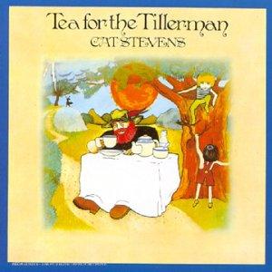 """Afficher """"Tea for the Tillerman"""""""