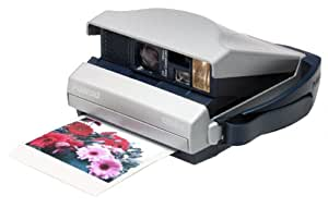 Polaroid Spectra 1200SI Instant Camera Kit (Discontinued by Manufacturer)
