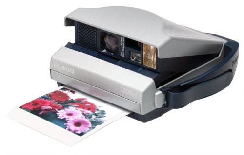 Amazon.com : Polaroid Spectra 1200SI Instant Camera Kit ...