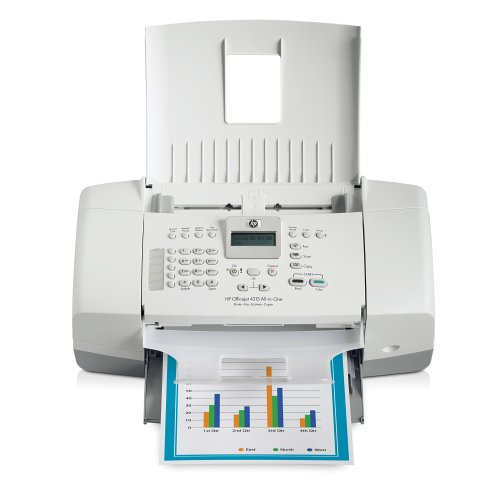 HP Officejet 4315 All-in-One Printer/Fax/Scanner/Copier (Q8081A#ABA) by HP
