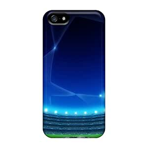 New Style Case Cover Champions Compatible With Iphone 5/5s Protection Case
