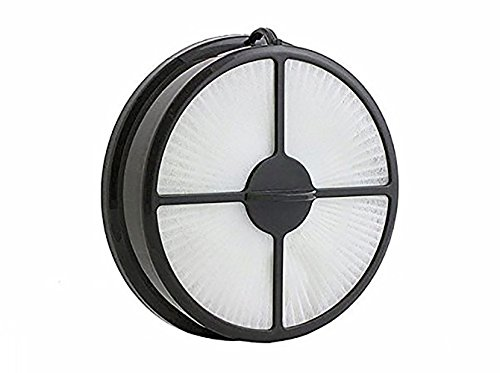 Rural Label for Hoover WindTunnel Air Bagless Upright HEPA Exhaust Vacuum Filter (compares to 303902001)