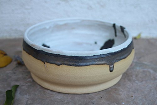 Ceramic Bowl, kitchen pottery products, Scandinavian farmhouse