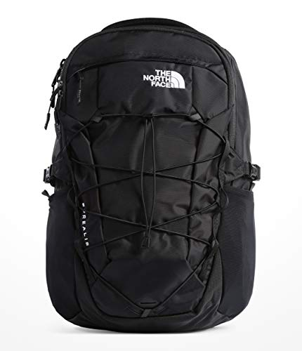 The North Face Borealis Backpack - TNF Black - One...