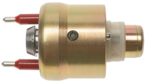 - ACDelco 217-2281 Professional Throttle Body Fuel Injector Assembly