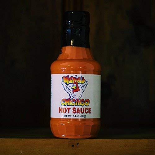 Buy hot sauce ranked