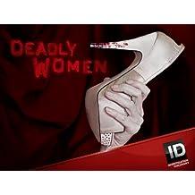 Deadly Women Season 7