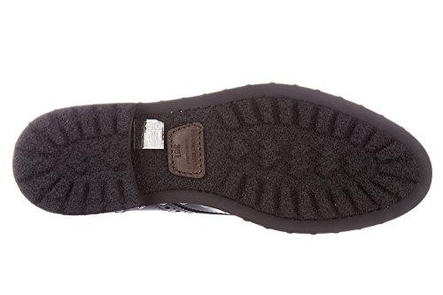 Superga 4492-SUEW - Botas planas, talla: 37, Color Marrón (K51 Dark Chocolate)