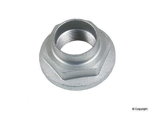Febi Front Axle Nut -