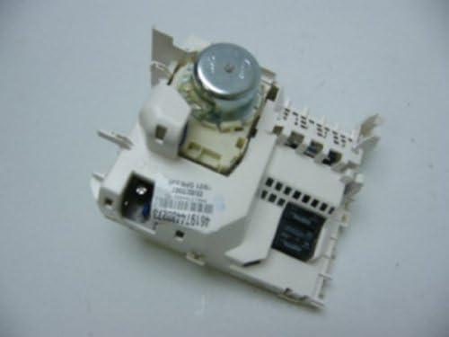 Temporizador: WM: Whirlpool AWM6100 lavadora programador ...