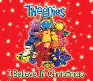 I Believe In Christmas.I Believe In Christmas