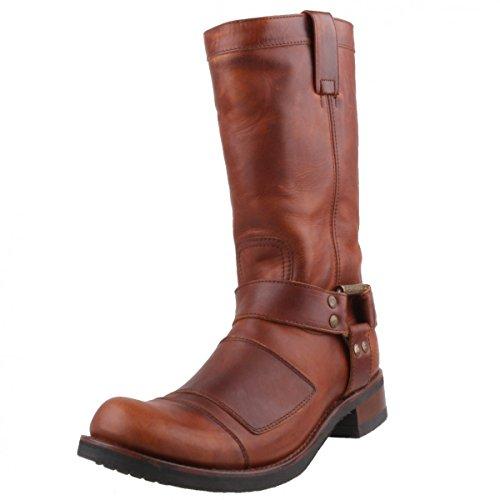 marrone uomo Sendra Stivali Sendra marrone Marrone Boots Marrone Boots wxvUnTYqS