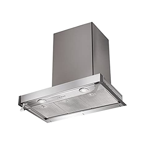 Faber Cappa Cucina Stilnovo Lux Incasso 60 cm: Amazon.it ...