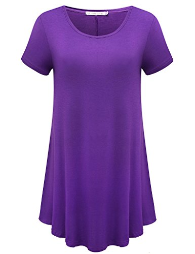 Purple 3x T-Shirt - 4