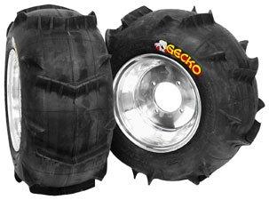 Kenda K534 Sand Gecko ATV Tire Rear 21 X 11.00-8 by Kenda (Image #1)