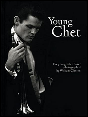 Book The Young Chet