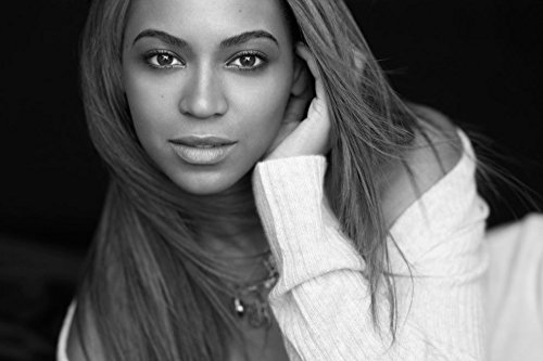 XXW Artwork Beyonce Knowles Poster Singer/Songwriter/Actress Prints Wall Decor Wallpaper
