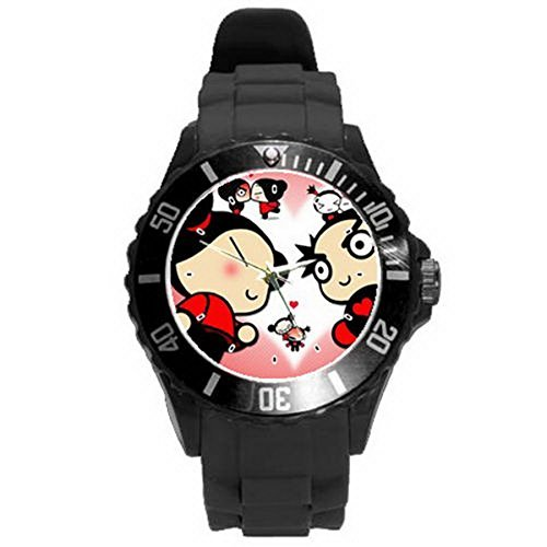 7551ee3bbd029 Men Women DIC124 Pucca new Birthday Gift wrist watch  Amazon.ca  Watches
